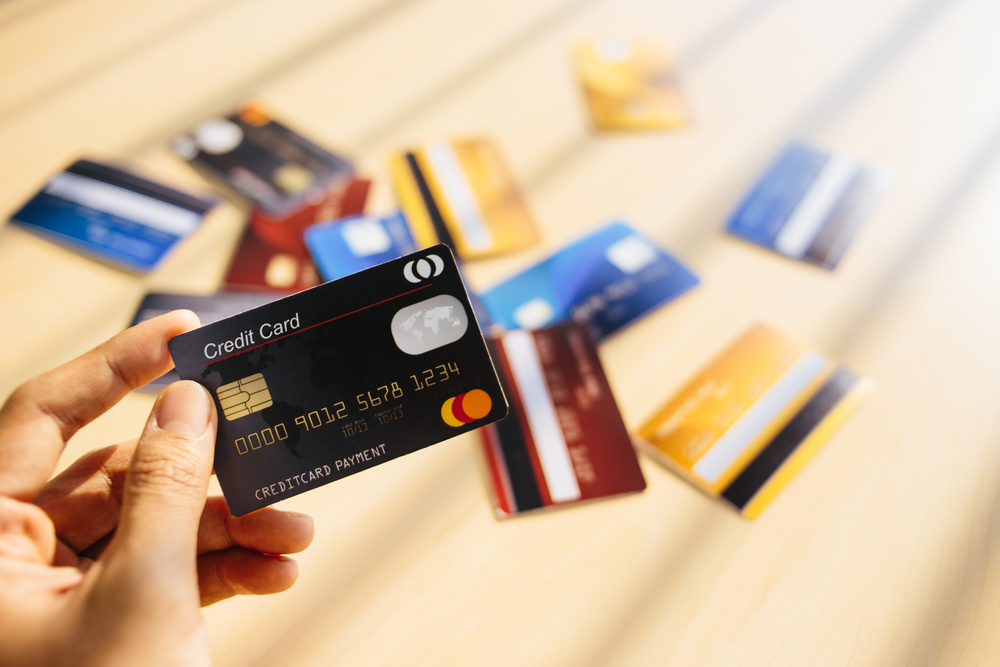 Verified Credit Cards – the Basic Facts
