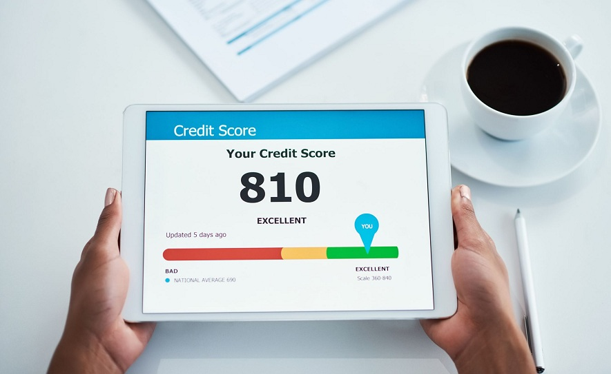 10 Tips on How to Improve Your Credit Score