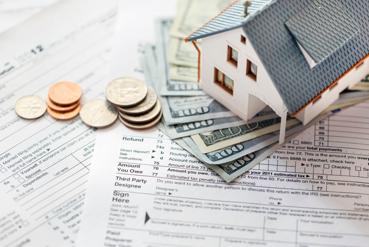 A Beginners' Guide to Mortgage UK