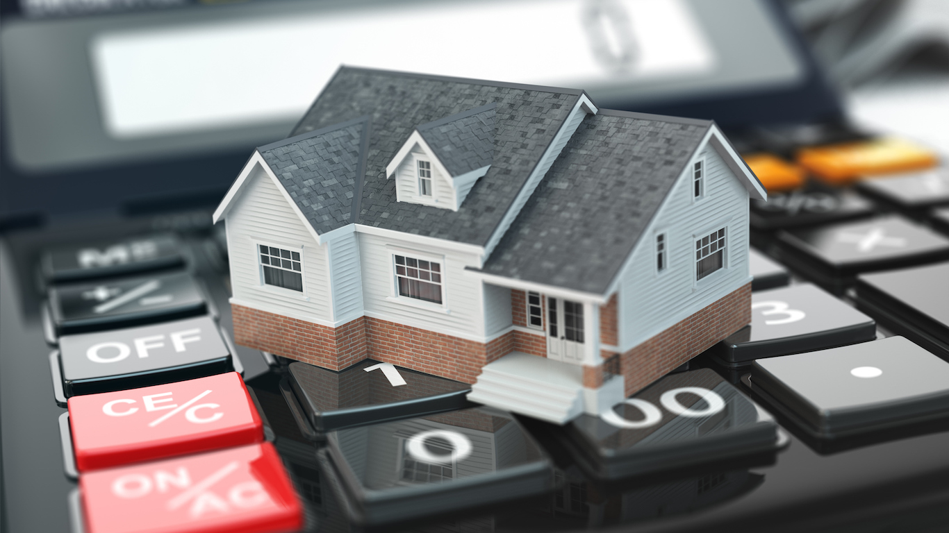 The Six Types of Mortgage You Must Know