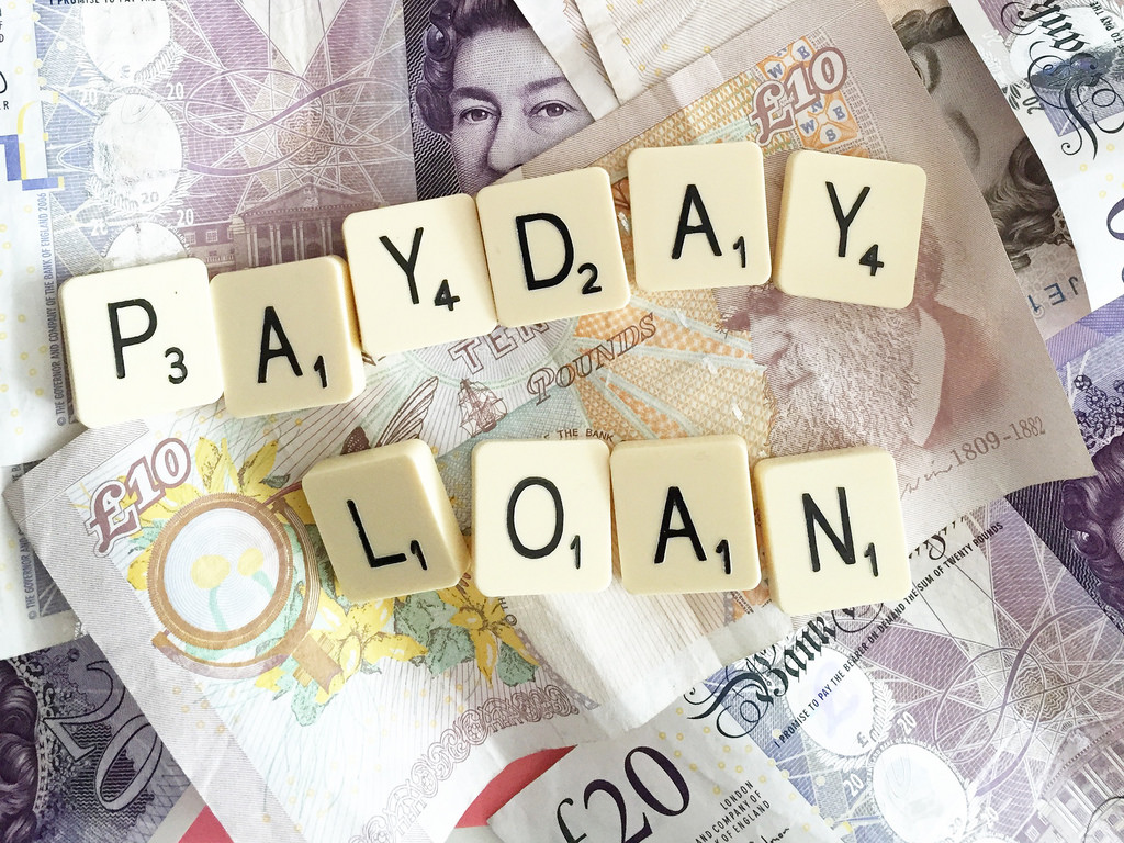 All That You Would Like to Know About Payday Loans