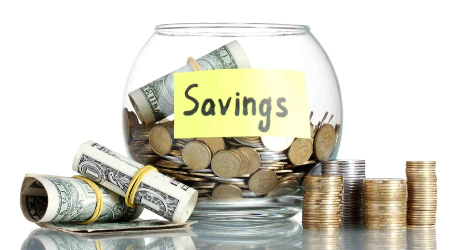 Here Are Five Simple Tips to Save Money