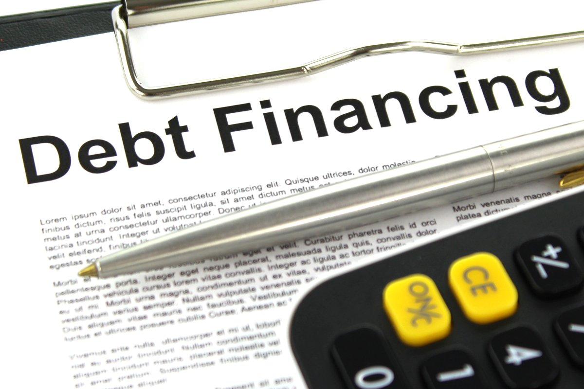 Picking Between Debt Financing or Equity Financing