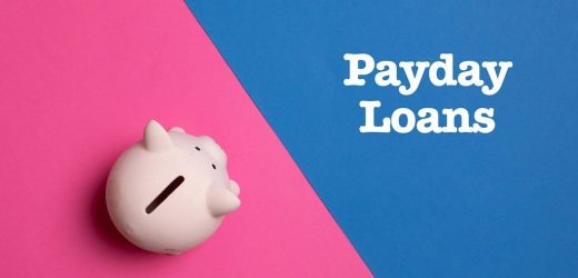 How to Choose a Payday Loan Provider