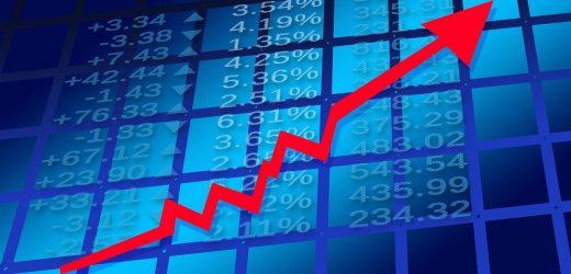Mechanics of online forex trading